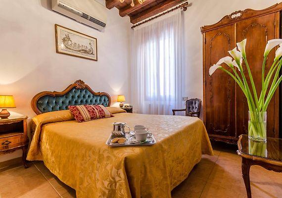 Hotel Ariel Silva Venedig